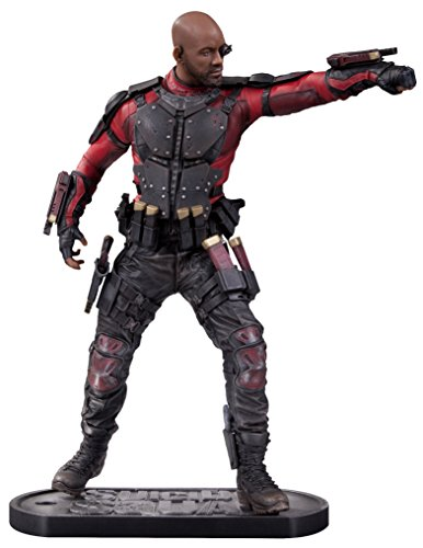 DC Collectibles Suicide Squad: Deadshot Statue