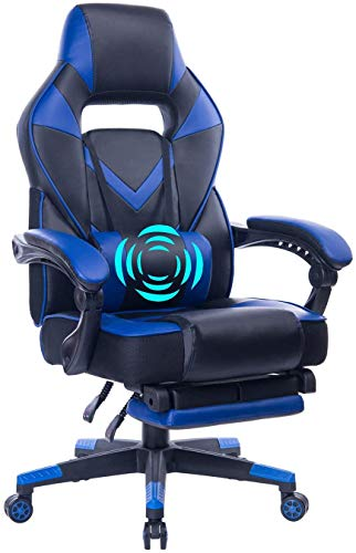 Healgen Big & Tall Gaming Chair