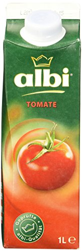 Albi Gold Tomatensaft, 1 l Packung