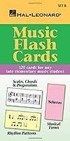 Music Flash Cards - Set B