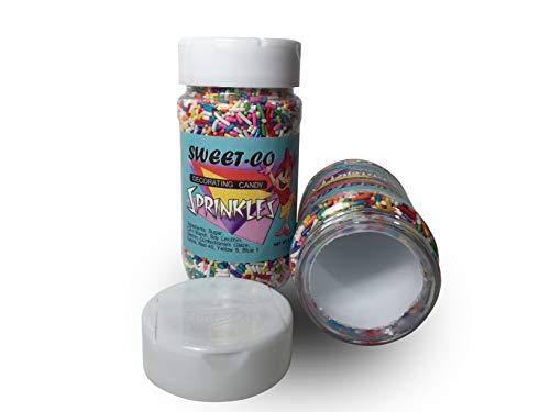 Secret Sprinkles Fake Safe Stash Diversion Safes with Hidden Storage to Hide Money Jewelry Anything