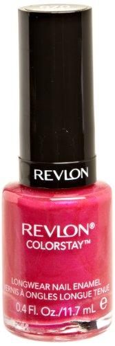 Revlon Nagellack Colorstay N ° 070Wild Strawberry 11,7ml