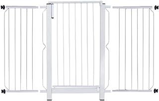 Grade para Porta Segurança e Proteção de Bebes e Pets, vãos de 121cm 122cm 123cm 124cm 125cm - MASTER