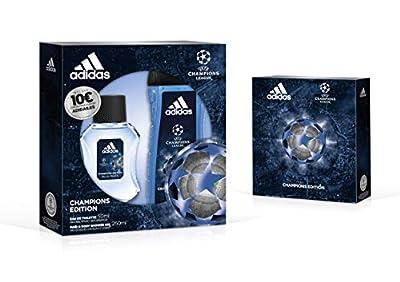 Adidas Uefa Champions Edition