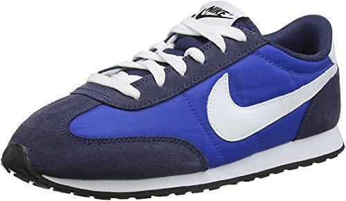 Nike Mach Runner, Zapatillas de Deporte Unisex Adulto, Multicolor (Blanco 000), 40 EU