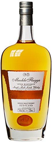 Muckle Flugga Over Wintered in Shetland Single Malt Whisky (1 x 0.7 l)