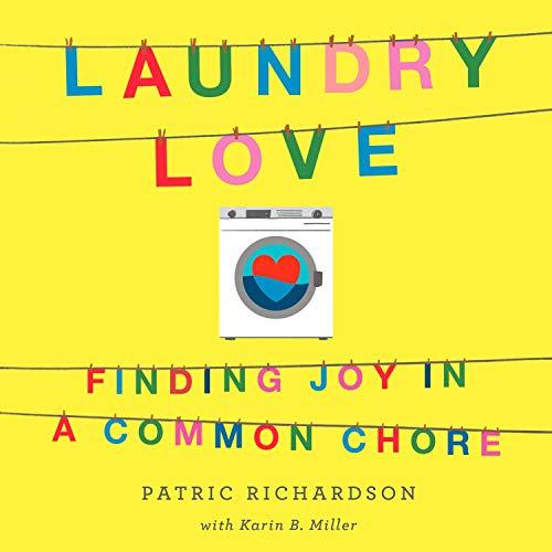Laundry Love cover art