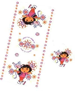 Best dora the explorer towel set Reviews