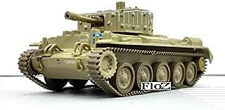 FloZ WWII Cromwell MK.IV 1/72 diecast Model Tank Cruiser