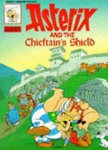 Asterix Chiefs Shield BK 18 (Classic Asterix Paperbacks)