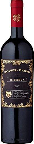 oppio Passo Riserva Brindisi CVCB   Rotwein   italienischer Wein aus Apulien   1 x 0,75 Lite