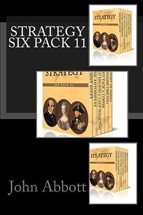 Strategy Six Pack 11 by John Abbott (2016-03-29)