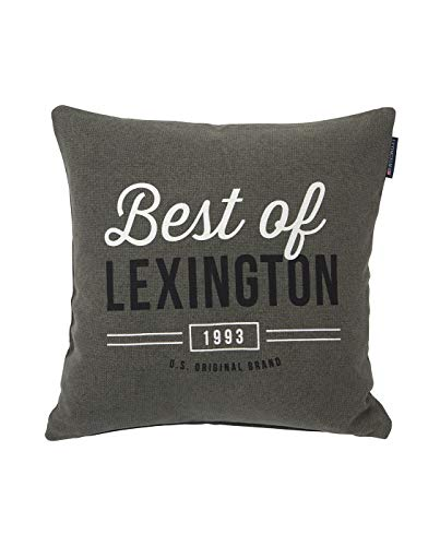 Lexington Best of Funda cojin 50x50, Verde