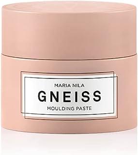 Maria Nila Minerals Gneiss 50 ml - Vax som Stärker och Ger Fyllighet Samt Struktur. 100% Veganskt. Sulfatfritt och Paraben...