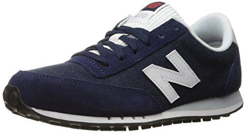 New Balance 410, Zapatillas de Running para Mujer, Multicolor (Pigment 481), 36 EU