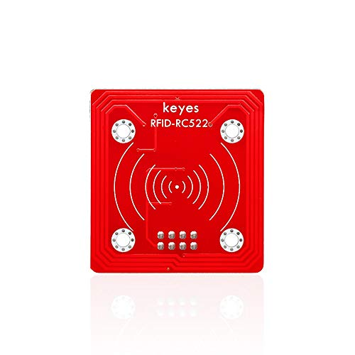 Un known RFID RC522 Radio Frequency Module for Arduinos/raspberry Pi Accessory Removable Replacement