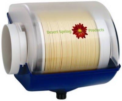 Desert Spring #DS3200 Disc Furnace Humidifier