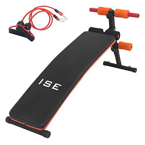 ISE Banco de Musculación