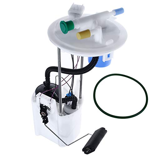 A-Premium Electric Fuel Pump Module Assembly with Sending unit Compatible with Ford F-150 2015-2019 V6 2.7L 3.5L with Extended Range Fuel Tank