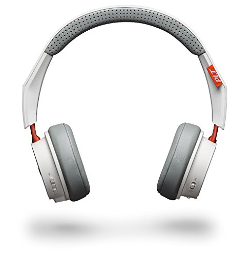 Plantronics BackBeat Fit 500 - Auriculares Deportivos inalámbricos con Bluetooth