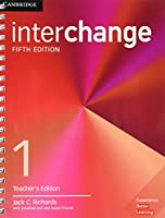Interchange 5/E Level 1 Teacher's Edition with Complete Assessment Program