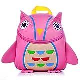 ZWRY Mochila infantil Mochilas escolares para niños en 3D para niños Mochilas para niños de jardín de infantes...