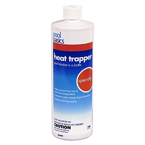 Pool Basics 2706PB Heat Trapper Pool Solar Blanket In A...
