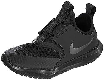 Nike Flex Runner  Infant/Toddler  Black/Anthracite 4 Toddler M