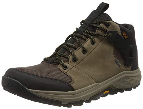 Teva Herren Grandview GTX Combat Boots, Braun (Chocolate Chip Cchp), 42 EU
