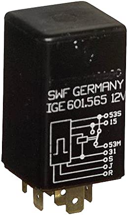 for Audi//Volkswagen Models MTC 4814//321-955-531A Intermittent Wiper Relay