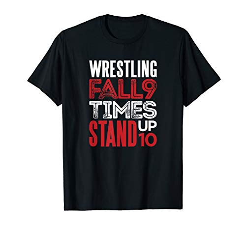 Profi Ringen T-Shirt. Ringertrikot für Kinder und Erwachsene T-Shirt