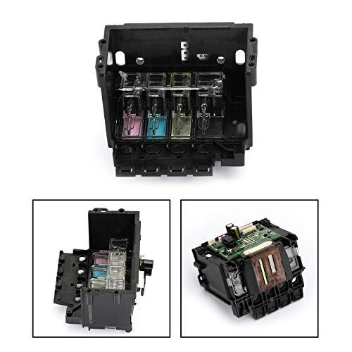 Topteng Druckkopf Printhead für HP 932 933 XL OfficeJet 7110 7610 7612 7600 6060e 6100e