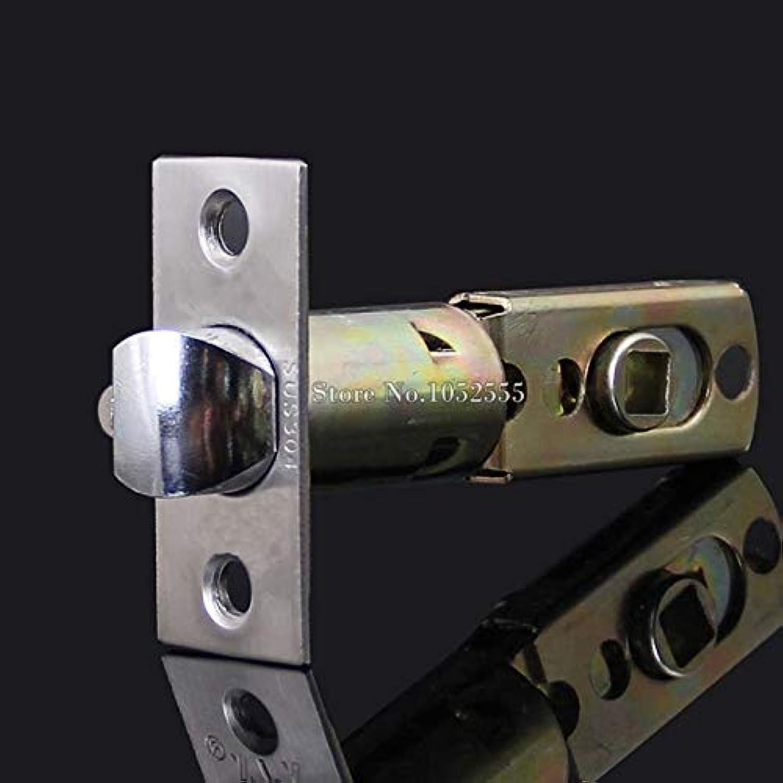 Top Designed Stainless Steel Locks Accessories Channel Bathroom Door Lock Core Tongue Furniture Hardware K132