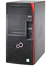 FUJITSU TX1310 M3[PCサーバ Server PRIMERGY(CPU:Pentium G4560/OS:レス/メモリ:8GB/HDD:レス)]