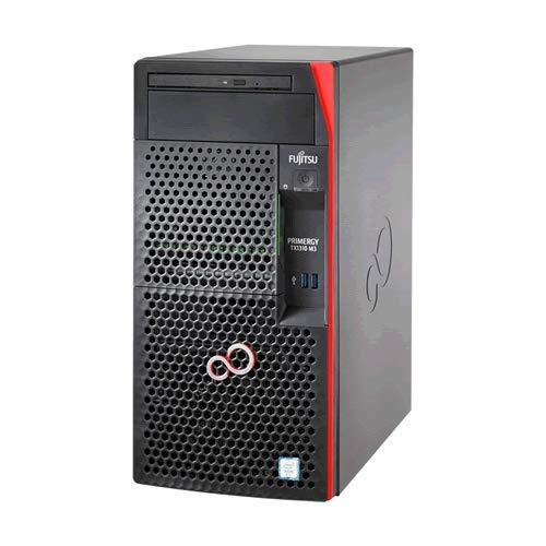 富士通 PRIMEGY TX1310 M3(Pentium G4560 3.50GHz/8GB/2x 1TB HDD/Windows Server 2019 Standardバンドル)