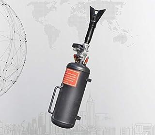 Turbo Pro 3 Gallon Auto Reifen Perlensitz 8 L Reifenexplosion Lufttank Vakuum Reifenreparatur Werkzeug Air Booster Blaster Aufblaspumpe Reifendichter