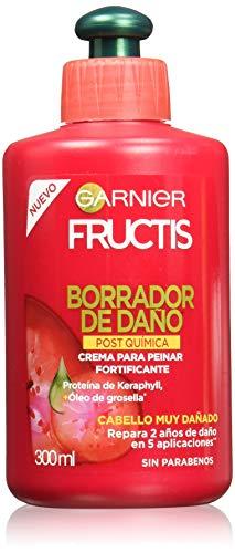crema de rizos fructis fabricante Garnier Fructis