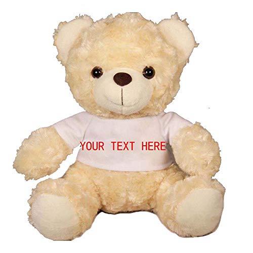 Oso de Peluche Marrón Osito Suave Oso de Peluche Stuffed Animal Bear