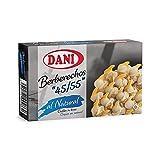 Dani Berberechos al Natural 40/50, 111 g