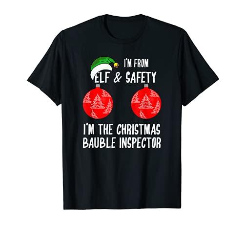 H&S Health & Safety - Bolas de Navidad...
