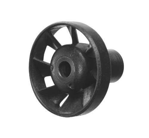 Dremel 490 Dust Blower , Black