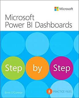 Best microsoft power bi dashboards step by step Reviews