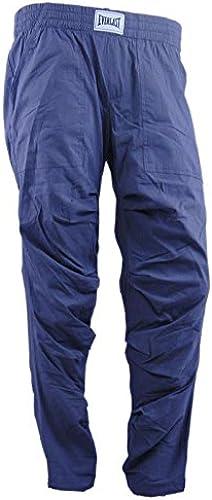 Everlast Pantalon Polycotton Stretch femmes, Charbon (Coal 2F00)