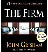 CD: the Firm (AB) (John Grisham) (Audio) - Common
