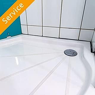Fiberglass Shower Pan Replacement