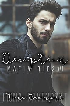 Deception (Mafia Ties Book 1) by [Fiona Davenport]