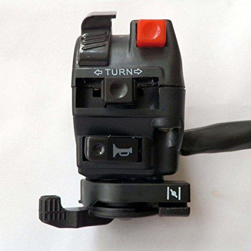 yunshuo Start Kill Licht Choke Schalter 150250300Quad Buggy Chinesische ATV