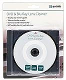 Limpiador de Lentes para CD/DVD/BLU-Ray/PC y Consolas de Juegos