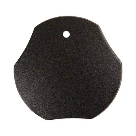 Lifetime Appliance 74009592 Burner Control Knob Compatible with Whirlpool Range, Stove, Oven - WP74009592