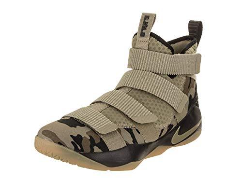 Nike Lebron Soldier XI SFG Mens Fashion-Sneakers 897646-200_11.5 -...